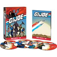G.I. Joe: A Real American Hero: Season 1.2