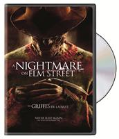 A Nightmare on Elm Street DVD Bilingual
