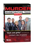 Murder Investigation Team: Series 1