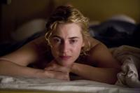 "Kate Winslet in  ""The Reader"""