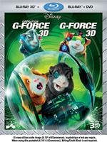 G-Force 3D