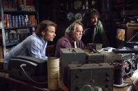 "Steve Zahn, Joe Don Baker and Allen Covert in ""Strange Wilderness"""
