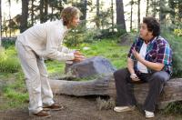 "Steve Zahn and Jonah Hill in ""Strange Wilderness"""