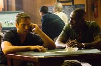"Gerard Butler and Idris Elba in ""RocknRolla"""