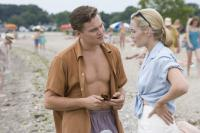 "Leonardo DiCaprio and Kate Winslet in ""Revolutionary Road"""