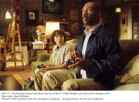 "Austyn Lind Myers and Eddie Murphy in ""Meet Dave"""