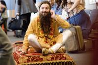 "Mike Myers in ""The Love Guru"""