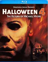Halloween 4