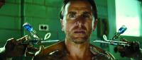 "Tim Roth in ""The Incredible Hulk"""