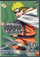 Naurto Shippuden Uncut Set 12