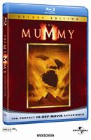 The Mummy: BR