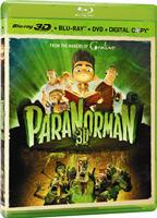 Paranorman 3D