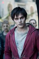 WARM BODIES, Nicholas Hoult, 2012. Ph: Jonathan Wenk/©Summit Entertainment