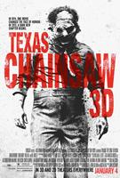 TEXAS CHAINSAW 3D, US poster art, Dan Yeager, as Leatherface, 2013. ©Lionsgate