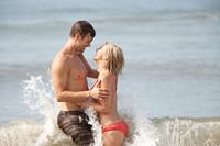 SAFE HAVEN, l-r: Josh Duhamel, Julianne Hough, 2013, ph: James Bridges/©Relativity Media