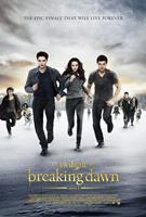 THE TWILIGHT SAGA: BREAKING DAWN - PART 2, l-r: Lee Pace, Judith Shekoni, Robert Pattinson, Kristen Stewart, Tracey Heggins, Taylor Lautner, Guri Weinberg, Rami Malek, Angela Sarafyan on US poster art, 2012, ©Summit Entertainment