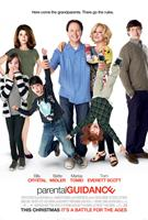 PARENTAL GUIDANCE, US poster art, top, from left: Marisa Tomei, Billy Crystal, Bette Midler, Tom Everett Scott, bottom, from left: Bailee Madison, Joshua Rush, Kyle Harrison Breitkopf, 2012. ph: Phil Caruso/TM and Copyright ©20th Century Fox Film Corp. All