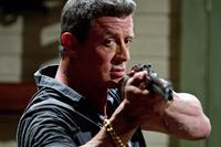 BULLET TO THE HEAD, Sylvester Stallone, 2013. ph: Frank Masi/©Warner Bros. Pictures