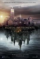 THE MORTAL INSTRUMENTS: CITY OF BONES, US advance poster art, 2013. ©Screen Gems