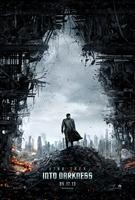 Star Trek Into Darkness One Sheet