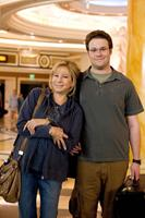 THE GUILT TRIP, from left: Barbra Streisand, Seth Rogen, 2012. ph: Sam Emerson/©Paramount Pictures
