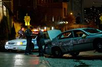 BROKEN CITY, Mark Wahlberg, 2013. ph: Barry Wetcher/TM & copyright ©20th Century Fox Film Corp. All rights reserved