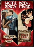 Moulin Rouge Romeo And Juliet