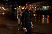 JACK REACHER, from left: Alexia Fast, Tom Cruise, 2012. ph: Karen Ballard/©Paramount Pictures
