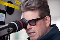 JACK REACHER, director Christopher McQuarrie, on set, 2012. ph: Karen Ballard/©Paramount Pictures