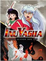 Inuyasha Season 6 Box Set