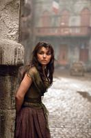 LES MISERABLES, Samantha Barks, 2012./©Universal Pictures