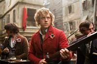 LES MISERABLES, Aaron Tveit, 2012. ©Universal Pictures