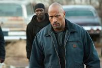 SNITCH, Dwayne Johnson, 2013. ph: Steve Dietl/©Summit Entertainment