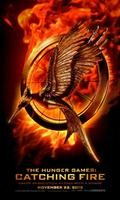 The Hunger Games: Catching Fire One Sheet