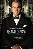 The Great Gatsby One Sheet