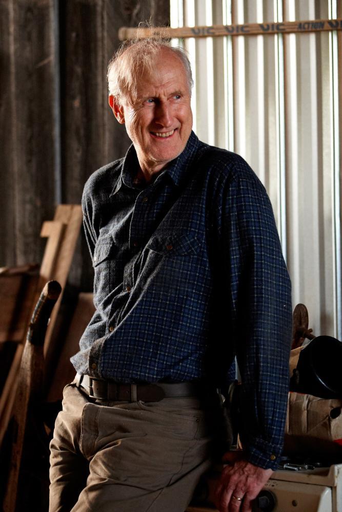 STILL, James Cromwell, 2012, ©Samuel Goldwyn Films