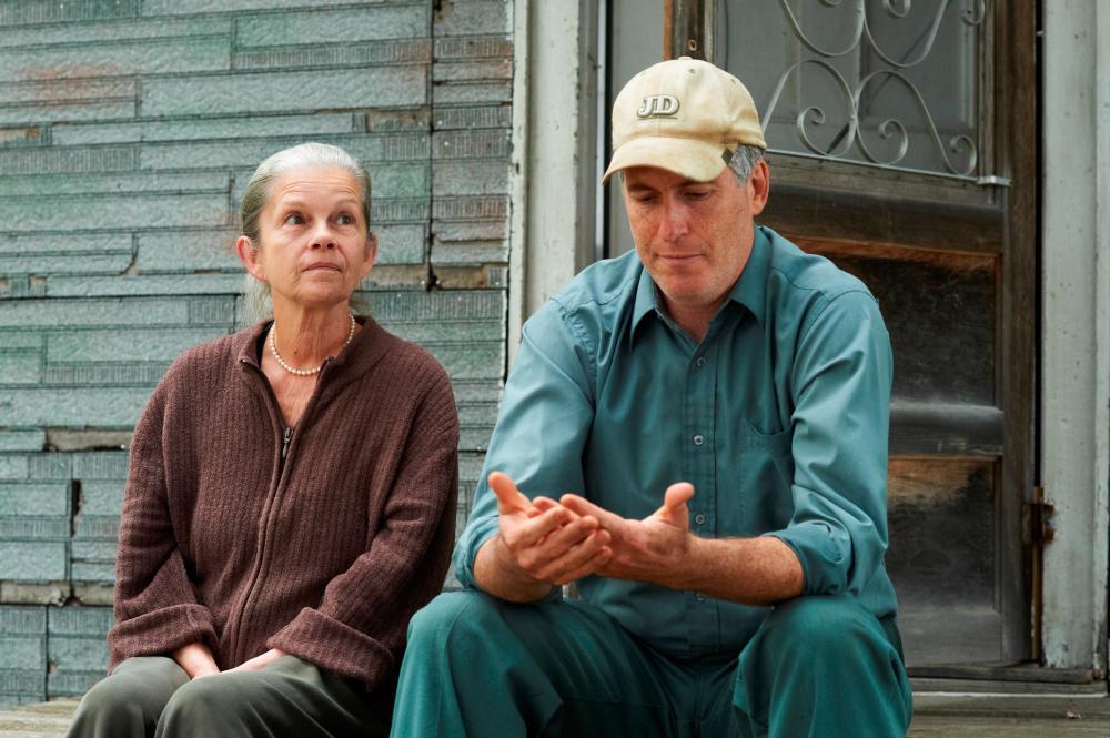 STILL, left: Genevieve Bujold, 2012, ©Samuel Goldwyn Films