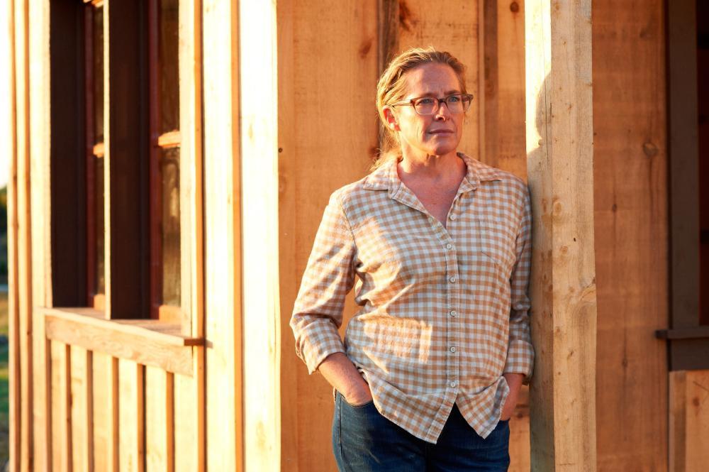 STILL, Julie Stewart, 2012, ©Mongrel Media