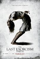 THE LAST EXORCISM PART II, US advance poster art, Ashley Bell, 2013. ©CBS Films