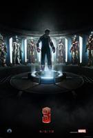 Iron Man 3 One Sheet