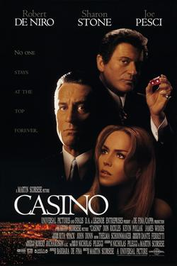 Casino - Presented at The Great Digital Film Festival