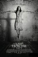The Last Exorcism Part II One Sheet