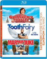 Gulliver'S Travels Tooth Fairy Marmaduke