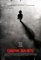 Dark Skies One Sheet