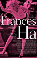 FRANCES HA, US poster art, Greta Gerwig, 2012. ©IFC Films