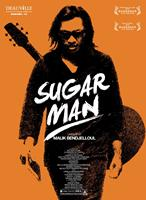 SEARCHING FOR SUGAR MAN, French poster art, Sixto Diaz Rodriguez, 2011. ph:/©Sony Pictures Classics