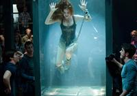 NOW YOU SEE ME, Isla Fisher (center), 2013, ph: Barry Wetcher/©Summit Entertainment