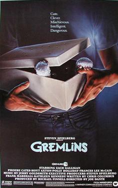 Gremlins - Presented at The Great Digital Film Festival
