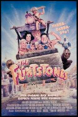 The Flintstones - A Family Favourites Presentation