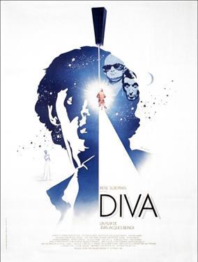 Diva - Diva futura cast ...